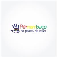 Pernambuco na Palma da Mão, Logo e Identidade, Tecnologia & Ciencias