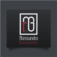 ALESSANDRO GAVAZZONI, Logo e Identidade, Educação & Cursos
