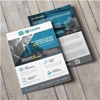 Compila, Peças Gráficas e Publicidade, Tecnologia & Ciencias