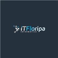 ITFloripa, Logo e Identidade, Computador & Internet