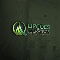 Opções Lucrativas, Logo e Identidade, Contabilidade & Finanças