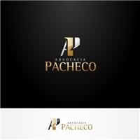 Advocacia Pacheco, Logo e Identidade, Advocacia e Direito