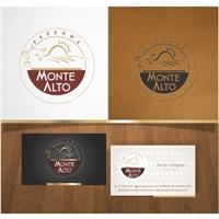 Fazenda Monte Alto, Logo e Identidade, Outros