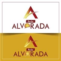 Rede Alvorada, Logo e Identidade, Alimentos & Bebidas