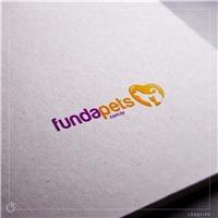 FundaPets, Logo e Identidade, Animais