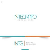 Integrato Comunicação , Logo e Identidade, Marketing & Comunicação