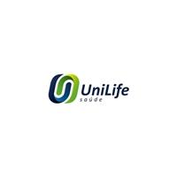 UniLife - Saúde, Logo e Identidade, Saúde & Nutrição