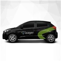 Laager Tecnologias Sustentáveis, Peças Gráficas e Publicidade, Tecnologia & Ciencias