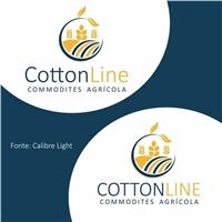 Cottonline Commodites Agricola, Logo e Identidade, Outros