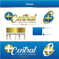 +Central - Alimentos e Bebidas, Outros, Alimentos & Bebidas