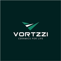 VORTZZI, Logo e Identidade, Construção & Engenharia