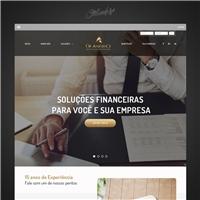 De Angelo Peritos Associados, Web e Digital, Contabilidade & Finanças