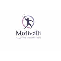 Motivalli Talentos & Resultados, Logo e Identidade, Consultoria de Negócios