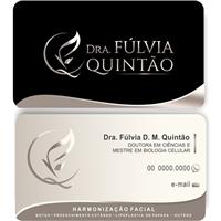 Fúlvia Dias Marques Quintão, Logo e Identidade, Beleza