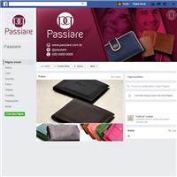 PASSIARE , Marketing Digital, Roupas, Jóias & acessórios