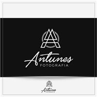 Antunes Fotografia, Logo e Identidade, Fotografia