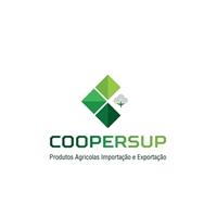 COOPER SUP produtos agricolas importação e exportação, Logo e Identidade, Outros