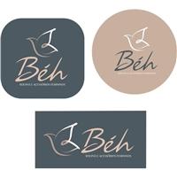 Béh Roupas e acessórios femininos , Logo e Identidade, Roupas, Jóias & acessórios