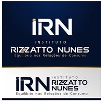 Instituto Rizzatto Nunes: equilibrio nas relações de consumo, Logo e Identidade, Educação & Cursos