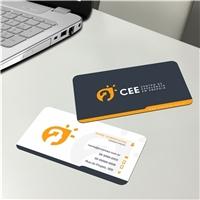 Centro de Excelência em Energia, Logo e Identidade, Metal & Energia