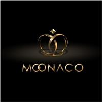 Moonaco, Logo e Identidade, Beleza