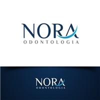 NORA, Logo e Identidade, Saúde & Nutrição