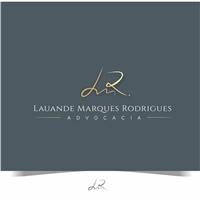 Lauande, Marques e Rodrigues Advocacia, Logo e Identidade, Advocacia e Direito