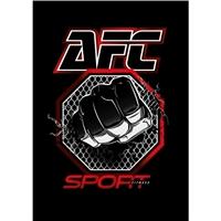 AFC sport fitness, Logo e Identidade, Outros