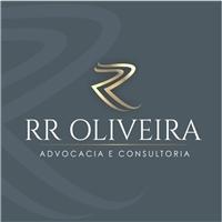 RR Oliveira Advocacia e Consultoria, Logo e Identidade, Advocacia e Direito
