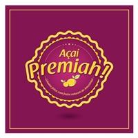 premiah!, Logo e Identidade, Alimentos & Bebidas