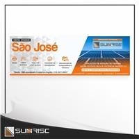Sunrise Engenharia & Consultoria, Peças Gráficas e Publicidade, Construção & Engenharia