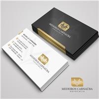 MEDEIROS CARNAÚBA ADVOCACIA, Logo e Identidade, Advocacia e Direito