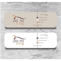 Panno Sling, Logo e Identidade, Crianças & Infantil