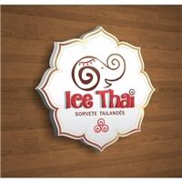 Ice Thai - Sorvete Tailandês, Logo e Identidade, Alimentos & Bebidas