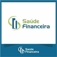 Saúde Financeira, Logo e Identidade, Consultoria de Negócios