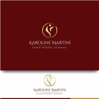 Karoline Martini - Coach Integral Sistêmico, Logo e Identidade, Outros