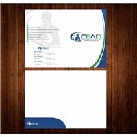 CEAD - Centro de Estudos do Aparelho Digestivo, Logo e Identidade, Saúde & Nutrição