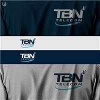TBN Telecom, Logo e Identidade, Tecnologia & Ciencias