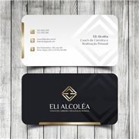 Eli Alcoléa , Logo e Identidade, Outros