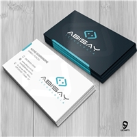 Abisay Tecnologia, Logo e Identidade, Tecnologia & Ciencias