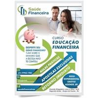 Saúde Financeira, Peças Gráficas e Publicidade, Contabilidade & Finanças