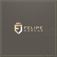 FELIPE Marcas, Logo e Identidade, Roupas, Jóias & acessórios