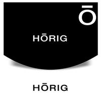 """Marca de Vestuário Masculino. Horig com acento mácron na letra """"O"""", Logo e Identidade, Roupas, Jóias & acessórios"""