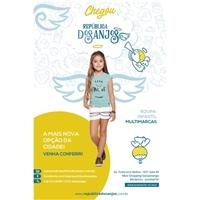 República dos Anjos, Peças Gráficas e Publicidade, Roupas, Jóias & acessórios