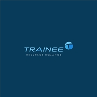 Trainee Recursos Humanos, Logo e Identidade, Consultoria de Negócios