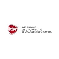 IDSE  - Instituto de Desenvolvimento de Soluções Educacionais, Logo e Identidade, Educação & Cursos