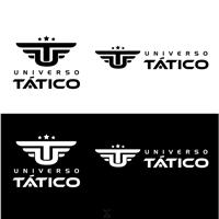 UNIVERSO TATICO, Logo e Identidade, Outros