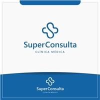 SuperConsulta, Logo e Identidade, Saúde & Nutrição