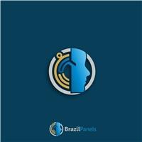 Brazil Panels, Logo e Identidade, Marketing & Comunicação