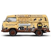 Severina Chopp Truck, Peças Gráficas e Publicidade, Alimentos & Bebidas